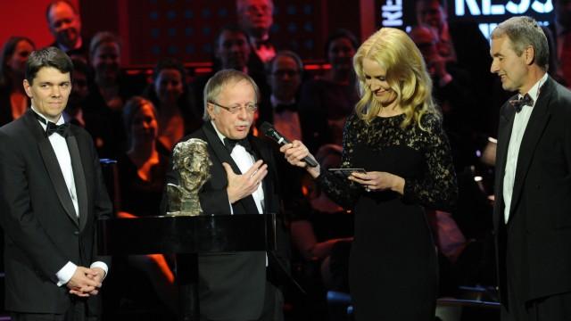 Henri Nannen Preis - 2012