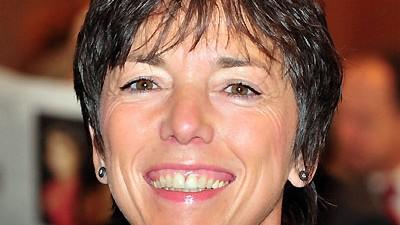 Margot Käßmann Ratsvorsitzende der EKD: Margot Käßmann