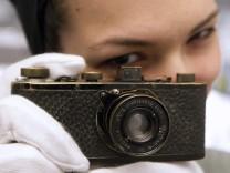 AUSTRIA-AUCTION-PHOTOGRAPHY