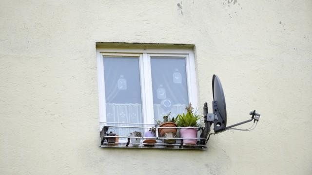 Sozialwohnungen Wohnungsvergabe soll transparenter werden