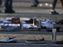 Drogenkrieg in Mexiko: Massaker mit 49 Toten