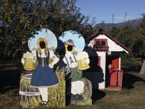 Aus Colonia Dignidad wird ein Touristenort: Villa Baviera
