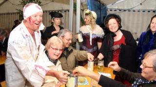 Marienmesse und Historienspiel