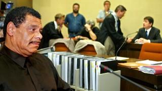 Kaufmann als Zeuge vor Gericht