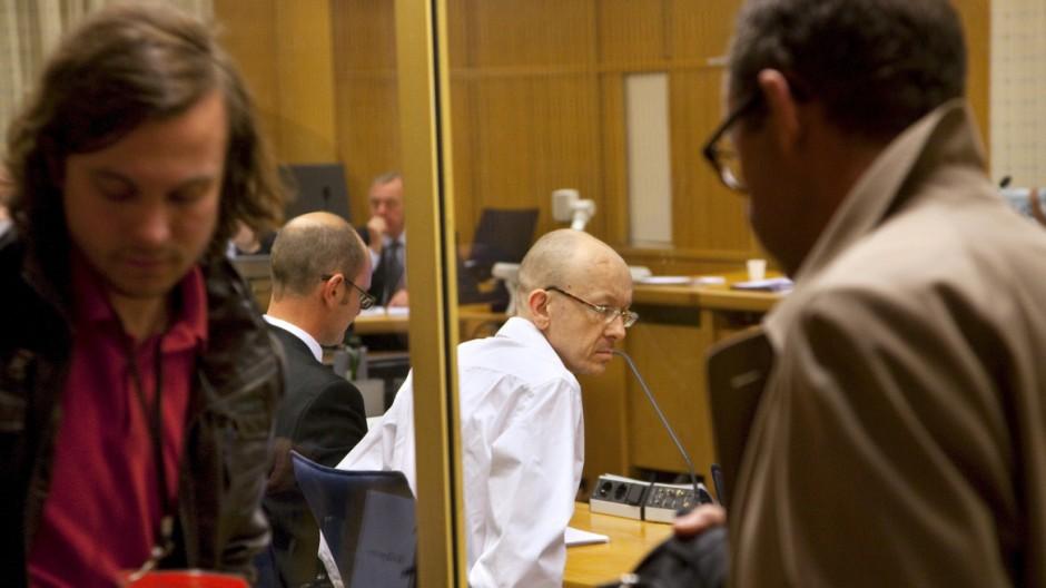"""Heckenschütze von Malmö Prozess gegen """"Heckenschützen von Malmö"""""""