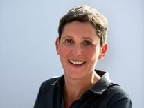 Felicitas Hoppe erhält Georg-Büchner-Preis