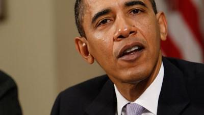Obama über Deutschland
