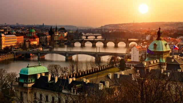 Städtetipps von SZ-Korrespondenten Prag
