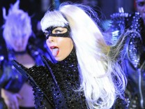 Lady-Gaga-Konzert in Indonesien nach Islamistenprotest