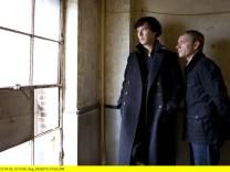 Sherlock - Ein Skandal in Belgravia