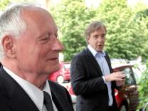 Treffen der Landeschefs der Linken in Berlin