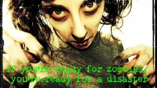 Kanadische Provinz warnt vor Zombie-Angriff