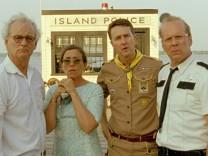 65th Cannes Film Festival - Moonrise Kingdom