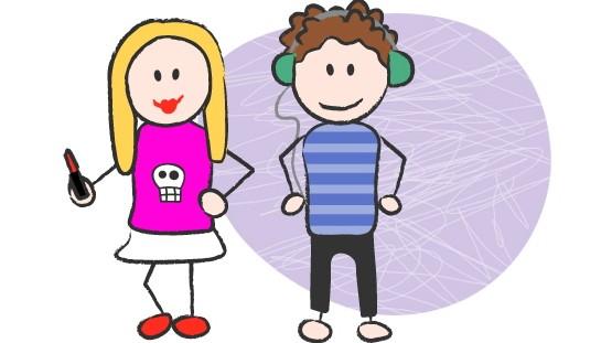 Tipps für die Erziehung von Jugendlichen, Teenager