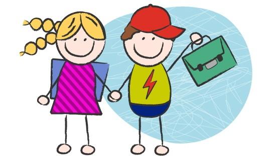 Tipps für die Erziehung von Babys, Kleinkindern, Kindergartenkindern, Schulkindern und Jugendlichen