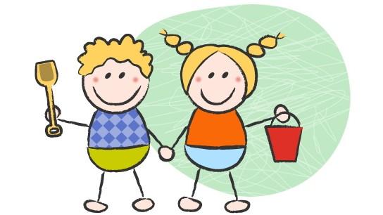 Tipps für die Erziehung von Kindern im Kindergarten-Alter