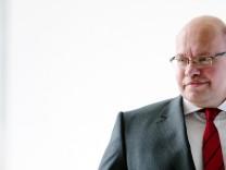 Altmaier soll neuer Umweltminister werden