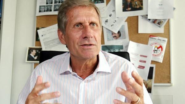 Ulrich Wickert Fernsehen