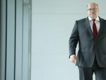 Peter Altmaier wird neuer Bundesumweltminister