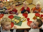 Kindergarten oder Betreuungsgeld, AP