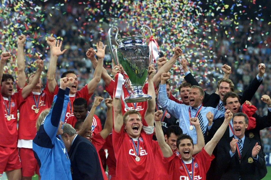 endspiele champions league