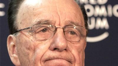 Rupert Murdoch Google-Löschung