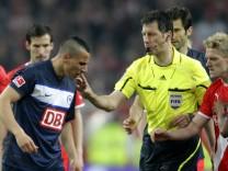 DFB-Sportgericht tagt zu Skandalspiel