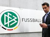 DFB weist Protest von Hertha BSC ab