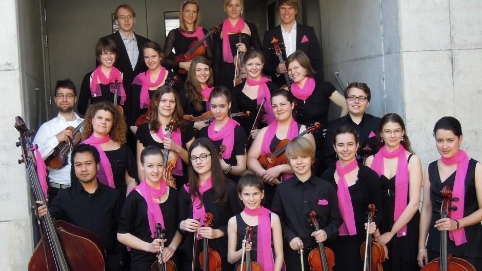 Violinissimo Erding