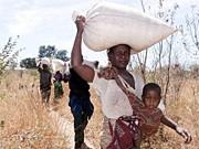 Klimawandel, Sambia, ap