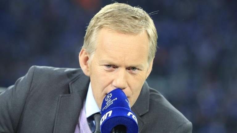 Johannes B. Kerner Champions League