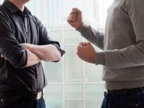 Schlichten statt Richten - Mediatoren helfen Kosten sparen
