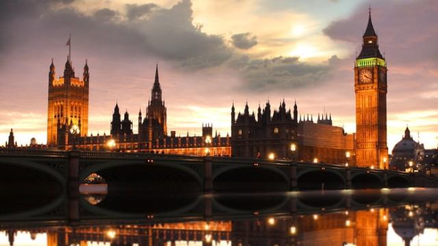 Städtetipps London SZ-Korrespondenten