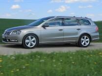 VW Passat Variant, Kombi, Kfz-Versicherung