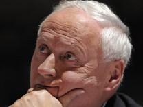 Oskar Lafontaine will nicht für Linke-Vorsitz kandidieren