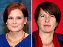 Die Linke - Schwabedissen und Kipping kandidieren