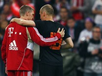 FC Bayern Muenchen v Netherlands - Friendly Match