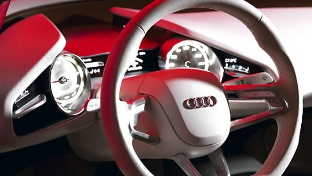 Fahrberichte Audi R8 e-tron