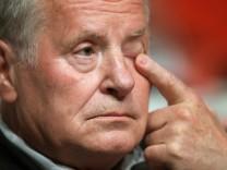 Bundeswahl-Parteitag Die Linke in Berlin