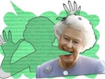 Schmachtwort Queen
