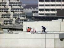 Münchner Olympia-Attentat von 1972