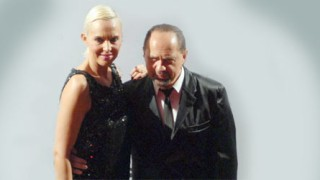 Uwe und Natascha Ochsenknecht; Trennung; VIP-Klick