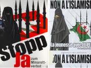 Anti-Islamismus, Islamfeindlichkeit, Islamhass, AFP