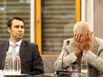 DFB-Bundesgericht: Entscheidung zu Berufung von Hertha BSC