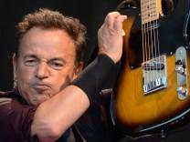 Konzert Bruce Springsteen
