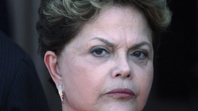 Brasiliens Präsidentin blockiert Teile des Waldgesetzes