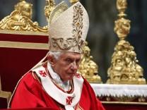 Vatileaks-Skandal: Rabennest im Vatikan