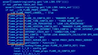 Computervirus Flame