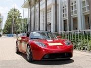 Tesla: Rekordreichweite; Reuters