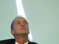 Airbus CEO Enders attends economic leadership forum in Berlin